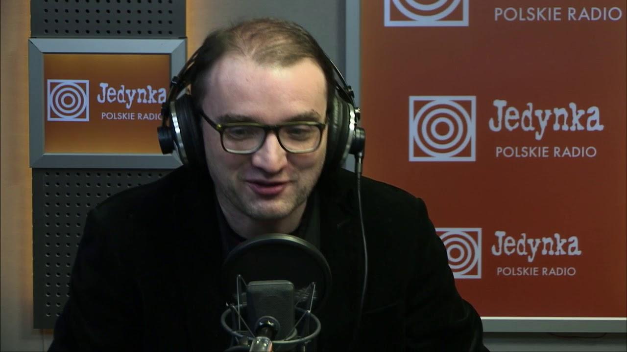 """Marcin Nierubiec o pracy nad płytą """"Nocny Bohdan"""""""