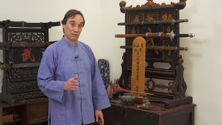 Chinese Swords & Swordsmanship: Jian - Historical Reality