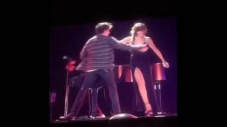 The Last Scene (Charlie Puth We Don't Talk Anymore Ft Selena Gomez Live at the Revival Tour Anaheim)