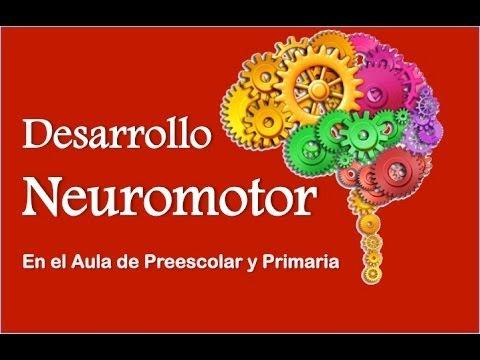 Desarrollo Neuromotor Infantil: curso online
