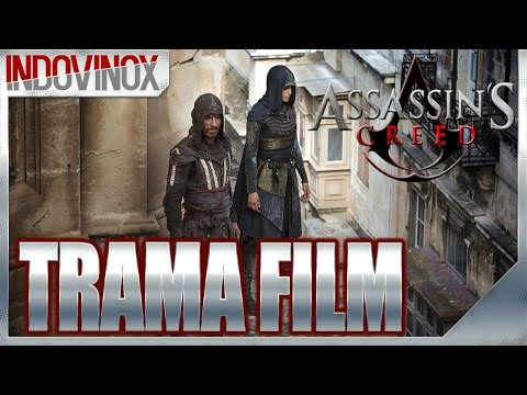 Trama e Colpo di Scena Del Film Di Assassin's Creed [SPOILER]
