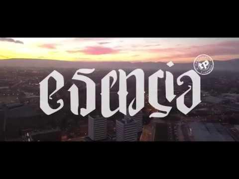Esencia TP - Anónimos Prod. Bombony Montana Official Videoclip 1080HD