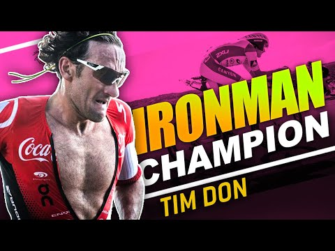 TIM DON - THE IRONMAN WORLD CHAMPION | London Real