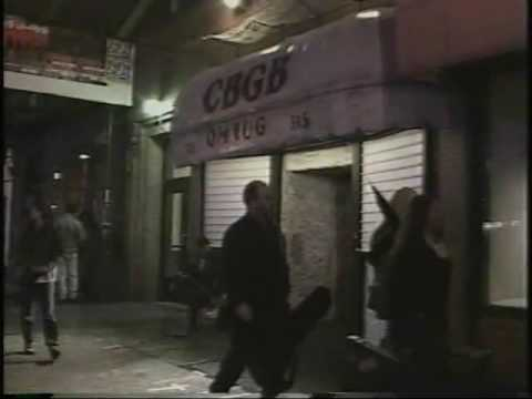 CBGB's the roots of punk documentary part 1
