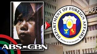 Timeline: Ang kaso ni Mary Jane Veloso
