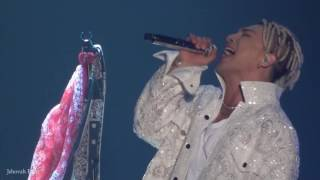 Gambar cover 170108 - Only look at me, Ringa Linga - BIGBANG 0.TO.10 Final in Seoul