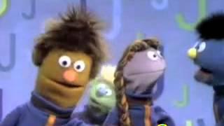 Sesame Street   Letter J