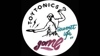 gome - Shrimp Cocktail Pt. 1 (Instrumental)