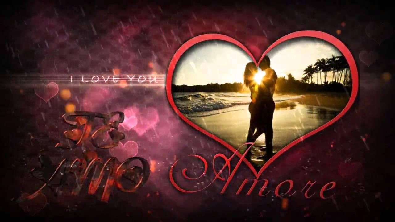 Intro de amor marcos de corazones youtube - Marcos de corazones para fotos ...