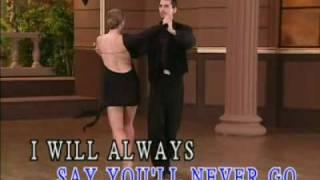 Oh Carol   Ballroom Dance   Cha Cha Cha