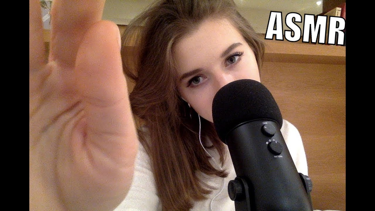 Layered Asmr Inaudible Whispers Mouth Sounds Kisses Personal Attention