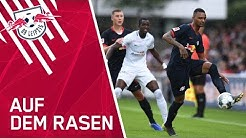 Re-Live: RB Leipzig im Testspiel gegen den FC Zürich