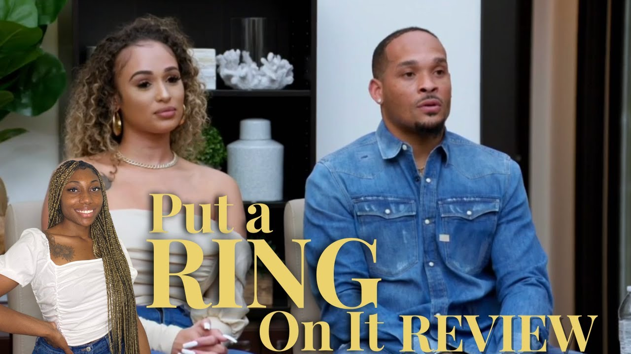 Download Put A Ring On It Review   Season 2 Episode 1   No Rules No Boundaries   #OWN
