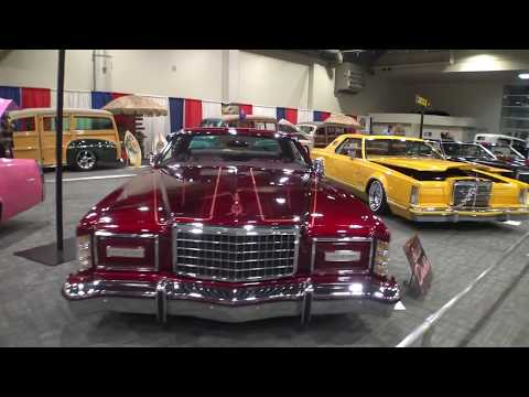 lowriders @ grand national roadster show