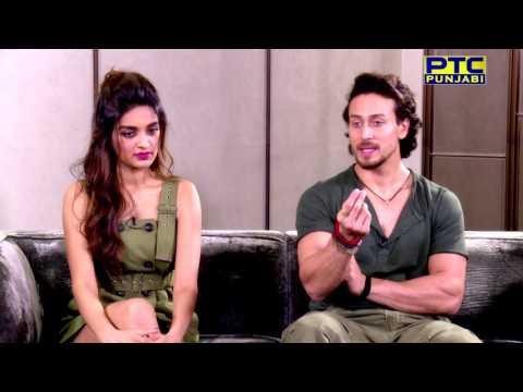 Tiger Shroff | Nidhi Aggarwal | PTC Showcase | Munna Michael | Full Episode | PTC Punjabi