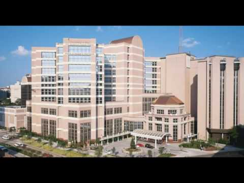 University of Texas Cancer Center, MD Anderson, Houston