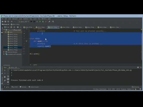 Python Lessons By Pythonist 9 Final