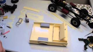 crossrc gc4 build series 5 building the bed