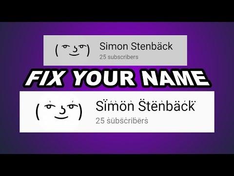 FIX YOUR NAMES (YIAY #404) thumbnail