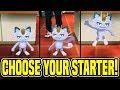 PICK MY STARTER POKEMON | Nanu's Meowth House | Pokemon Ultra Sun and Moon Events