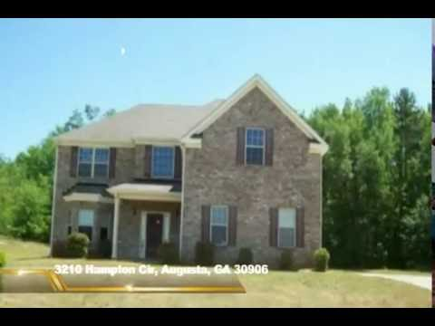 New Homes For Sale Augusta Ga 706 796 2274
