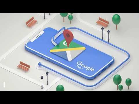 Dịch Vụ SEO Google Map Tại Nef Digital