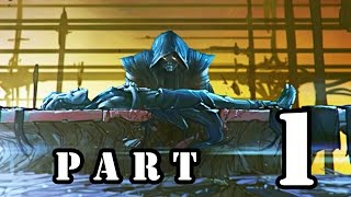 Shadow Warrior Special Edition Chapter 1 Part 1 Gameplay Walkthrough (PS4/XONE/PC) [HD]