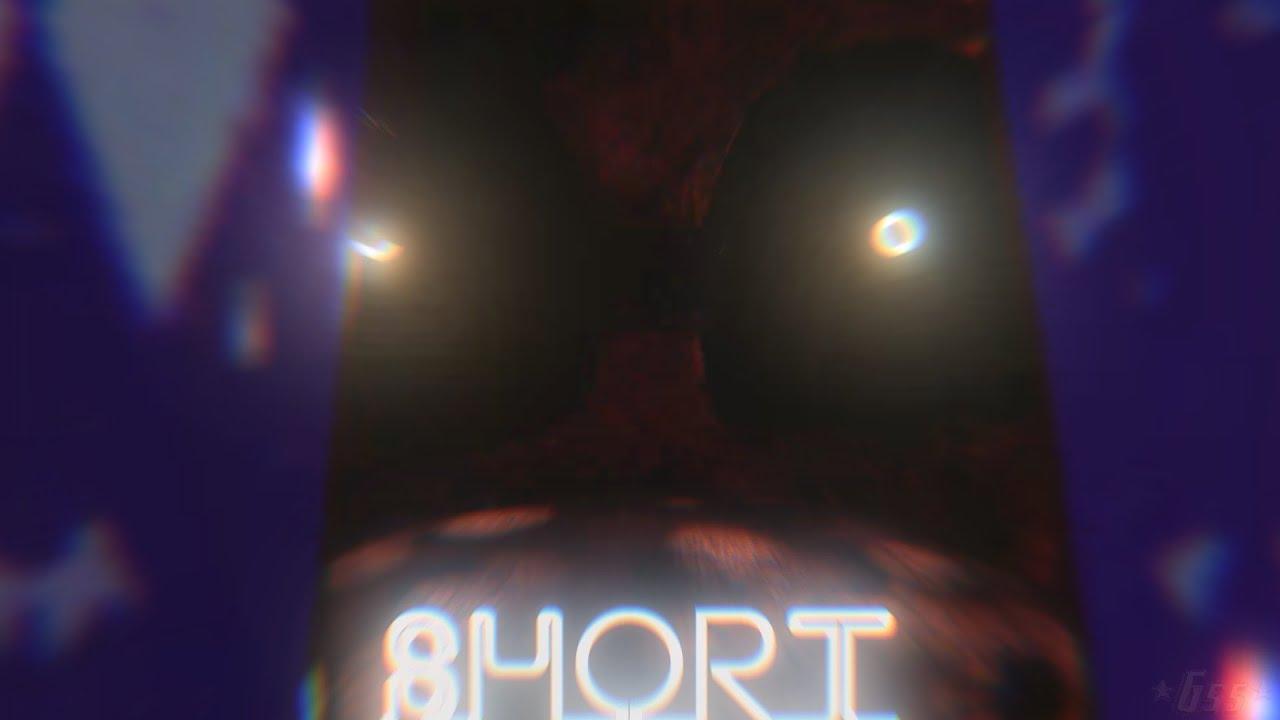 [C4D/FNaF/Short] It's been so long Doom Remix