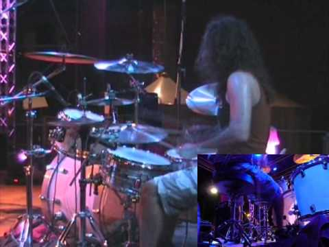 Eagles Get Over It Cover Drum Cam mp3