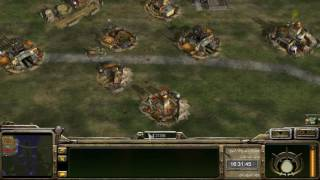Generals Zero Hour: Rise of the reds + addons Project VI