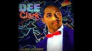 """DEE CLARK - """"RAINDROPS""""  (1961)"""