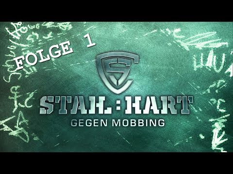 Stahl:hart gegen Mobbing - Folge 1 - RTL II