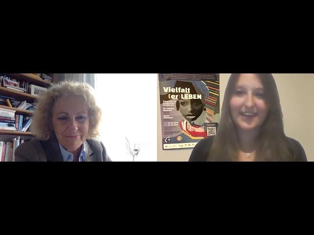 Interview mit Frau Schönheit zum Umgang der Religionen in der Coronakrise