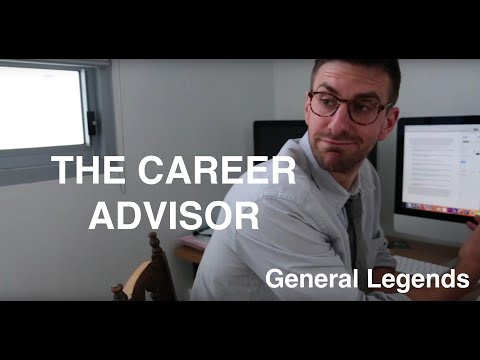 The Career Advisor