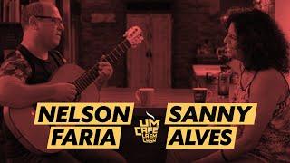 Baixar Um Café Lá em Casa com Sanny Alves e Nelson Faria