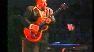 Otis Grand - Slow Blues  - My Mood Too.flv