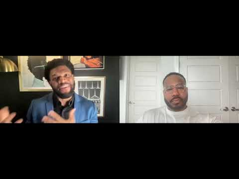 Quentin Jiles Spotlight: How Does Black Cultre & History Influence YOur Creative Process? (June2021)