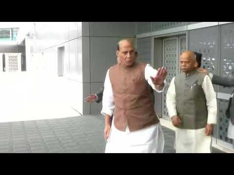 प्रधानमन्त्रीको भारत भ्रमण