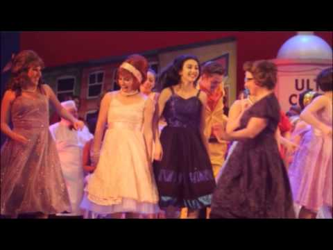 Hairspray   Grand Opera House   video Midge