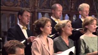 J  S  Bach   Jesus bleibet meine Freude  BWV 147 Ton Koopman 480p