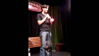 Alexi Stavrou Stand Up 05/29/15
