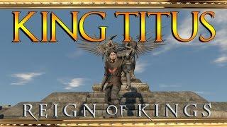 MEET KING TITUS - Reign Of Kings | Season 2 - Episode 1