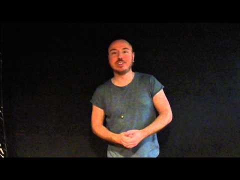 Watch the Duke Dumont interview from Stage, Tuesday 21st July