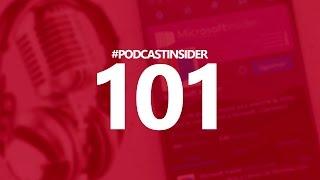 Podcast 101: La compra de Facebook, Anniversary Update es un éxito, Simo Educación