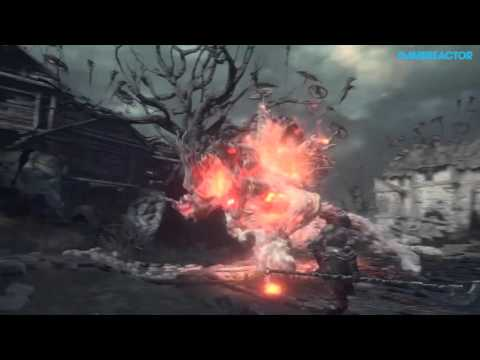 Dark Souls III - Hidetaka Miyazaki Interview