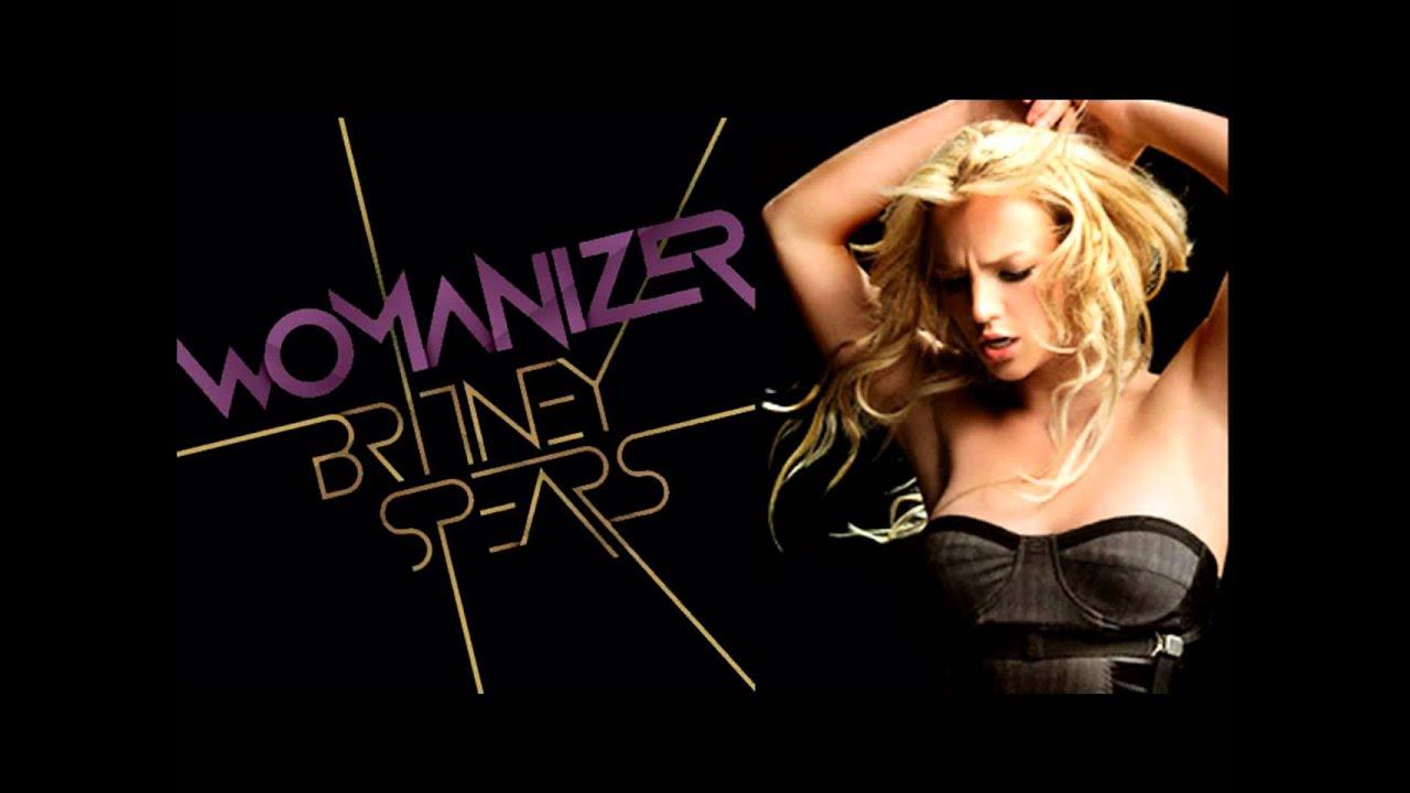 Britney Spears Womanizer Official Studio Acapella