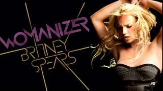 Britney Spears Womanizer (Official Studio Acapella)