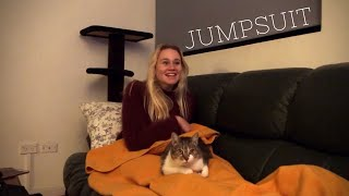 Reaction to Jumpsuit by twenty one pilots