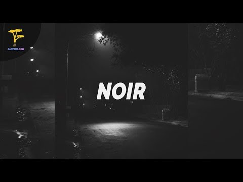 FREE 6Lack X Roy Woods Type Beat - Noir (Prod. By Saavane)