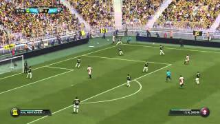 2016 - Saudi Arabia Premier League - Al-Ittihad vs Al Raed 2017 Video